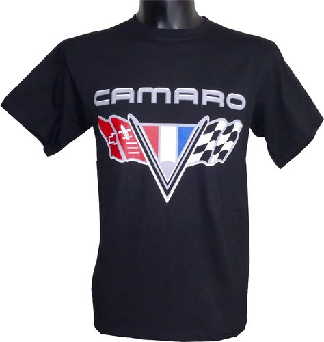 Camaro T-Shirt - Basic