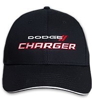 Dodge Charger Basecap