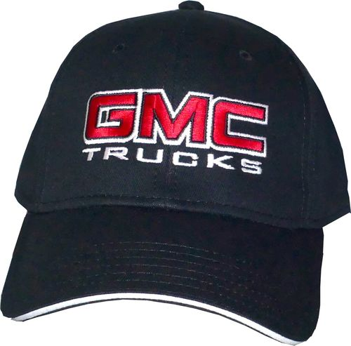 GMC Trucks Basecap