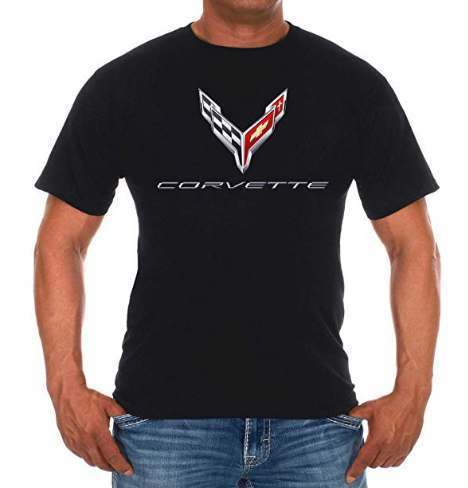 Corvette C8 Stingray - T-Shirt